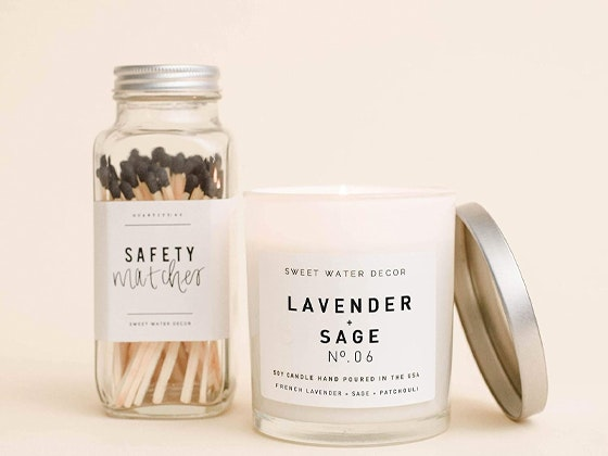 Sweet Water Decor Candles! sweepstakes