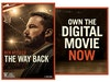 The Way Back on Digital!  sweepstakes