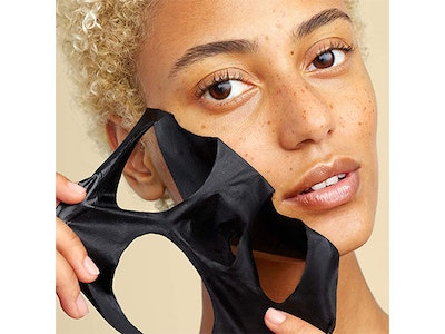 Boscia Luminizing Black Charcoal Mask sweepstakes