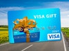 Visa Gift Card - April 2020 Week #3 sweepstakes