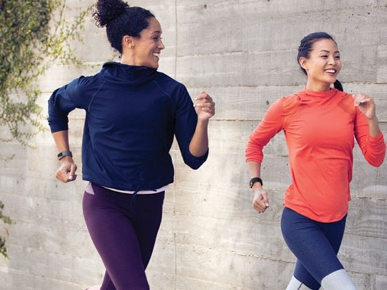 Fit Bit Charge 3 Fitness Activity Tracker! sweepstakes