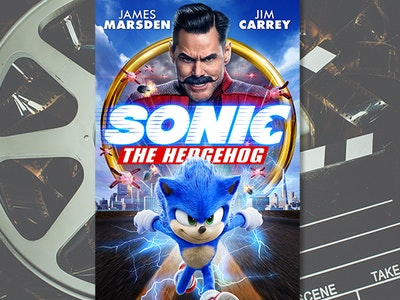 Sonic The Hedgehog on Digital! sweepstakes