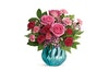 Mother's Day Flowers sweepstakes