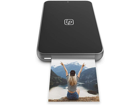 Lifeprint Ultra Slim Photo and Video Printer sweepstakes