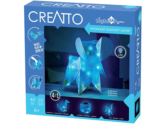 Thames & Kosmos CREATTO™ Light-Up Crafting™ Kits sweepstakes