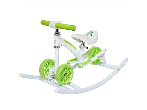 Mobo Wobo 2-in-1 Baby Rocking Balance Bike!  sweepstakes