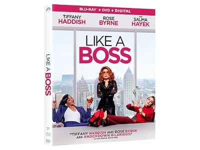 Like A Boss + $500 Visa Gift Card  sweepstakes