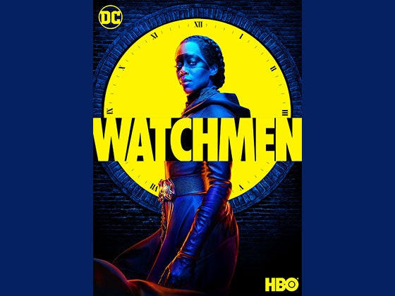 Watchmen: An HBO Limited Series sweepstakes
