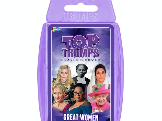 Top Trumps Education Card Game Bundle! sweepstakes