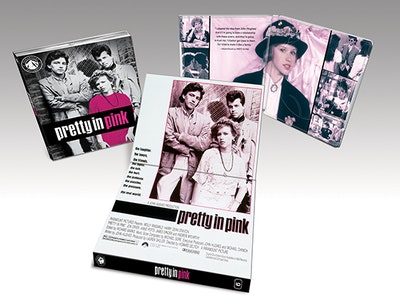 Pretty In Pink!  sweepstakes