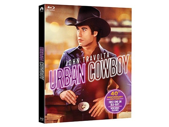 URBAN COWBOY: 40th Anniversary sweepstakes