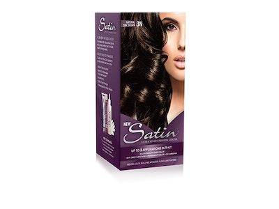 Satin Hair Color Kit!  sweepstakes