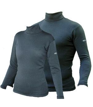 Transpire fleece tops