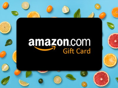 Amazon $50 - Field Test #1 sweepstakes