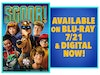 SCOOB! on Digital!  sweepstakes