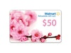 $50 Walmart Gift Card! sweepstakes