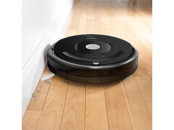 Roomba® 675 Robot Vacuum! sweepstakes
