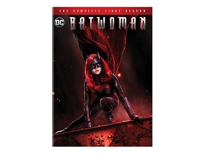 Batwoman: The Complete First Season on Digital!  sweepstakes