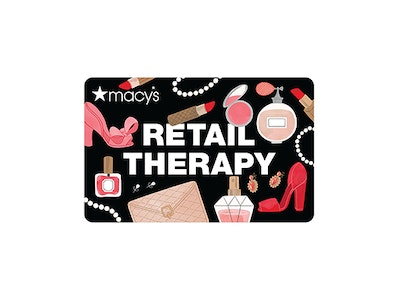 $50 Macy's Gift Card!  sweepstakes