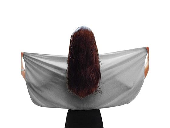 Luxe Beauty Essentials Microfiber Hair Towel! sweepstakes