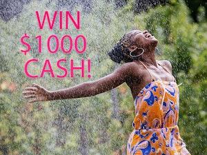 1000 cash prize aug