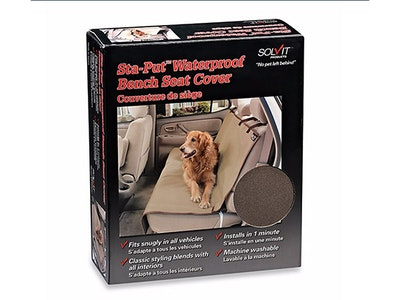 Pet Car Cover! sweepstakes