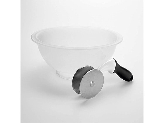 OXO Good Grips Salad Chopper! sweepstakes