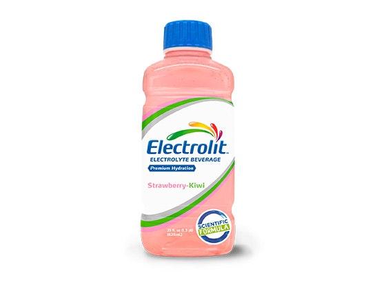 Electrolit! sweepstakes