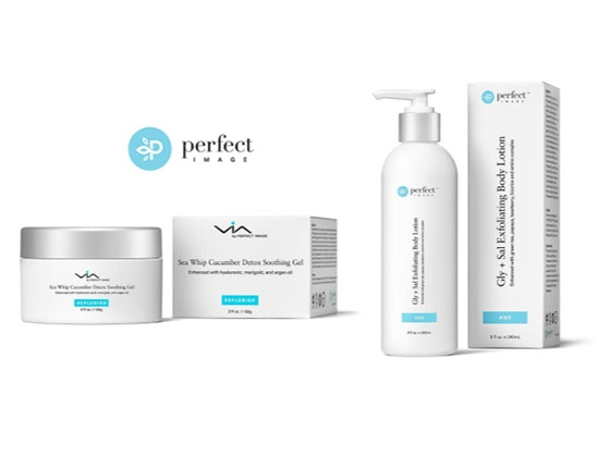 Perfect Image Skincare sweepstakes