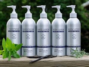 Plaine shampoo