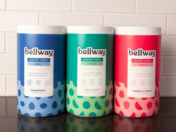 Bellway sweepstakes