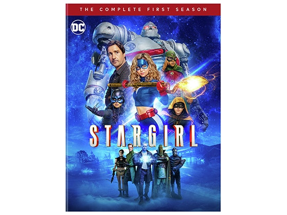 Stargirl: The Complete First Season! sweepstakes