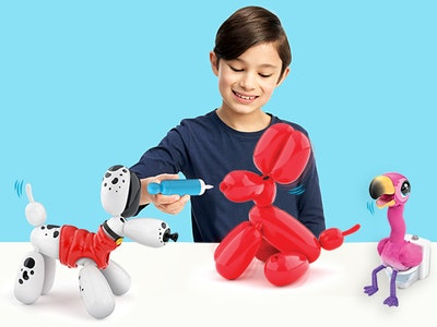 Moose Toys sweepstakes