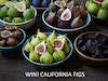 California Dried Figs!  sweepstakes