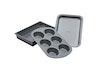 Chicago Metallic 4-Piece Toaster Oven Set! sweepstakes