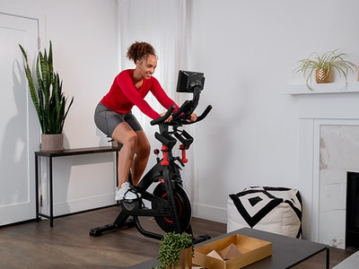 Bowflex® C7 Bike! sweepstakes