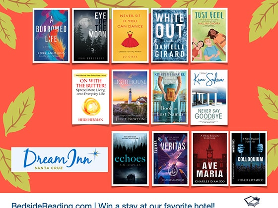 Two Night Stay at The Dream Inn From Bedside Reading! sweepstakes