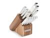 Sabatier 15-piece Cutlery Block Set! sweepstakes