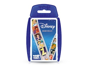 Disney card game