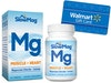 Win $100 Walmart Gift Card and SlowMag® Magnesium Dietary Supplement! sweepstakes