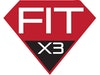 Free Virtual Workout Classes with Fit X3! sweepstakes