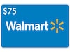 $75 Walmart Gift Card! sweepstakes