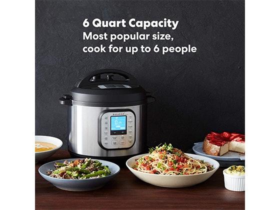 Duo Nova Instant Pot! sweepstakes