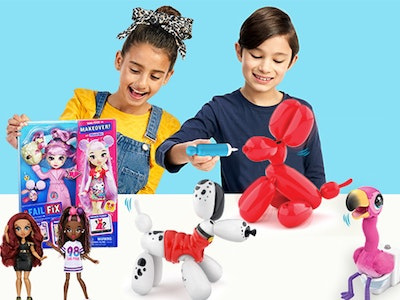 Must-Have Moose Toys! sweepstakes