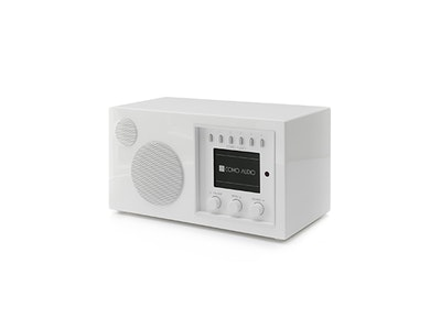 Como Audio Giveaway! sweepstakes