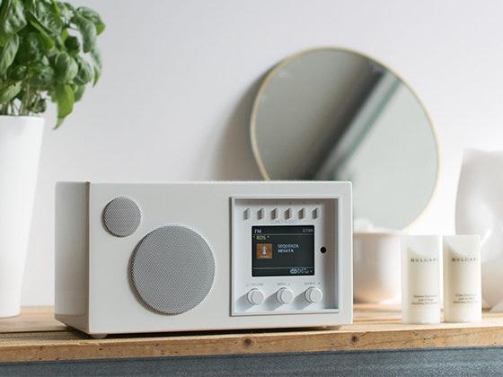 Como Audio Giveaway! sweepstakes