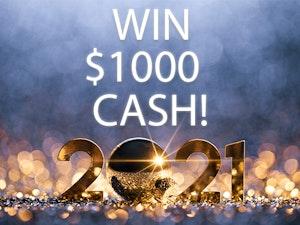 1000 cash jan