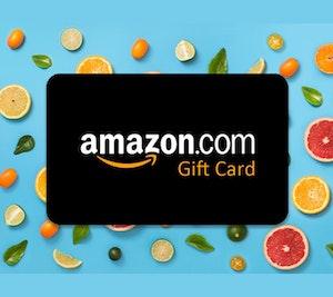 Amazon gift card fb