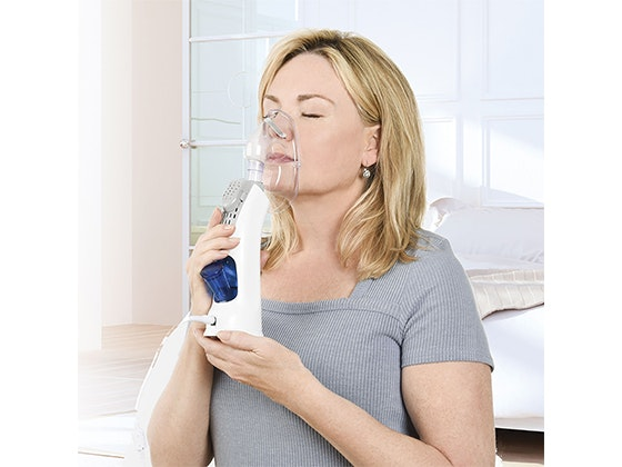 One PureGuardian® Personal Warm Mist Steam Inhaler by Guardian Technologies™  sweepstakes