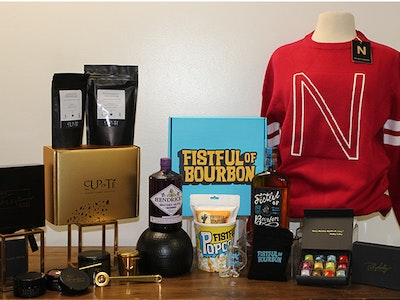 The American Cinematheque Gift Bag sweepstakes
